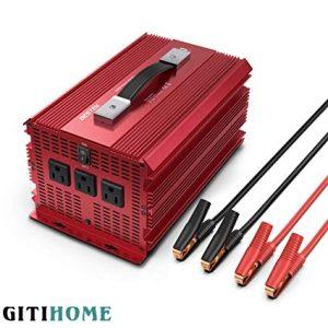 سیستم برق اضطراری اینورتر